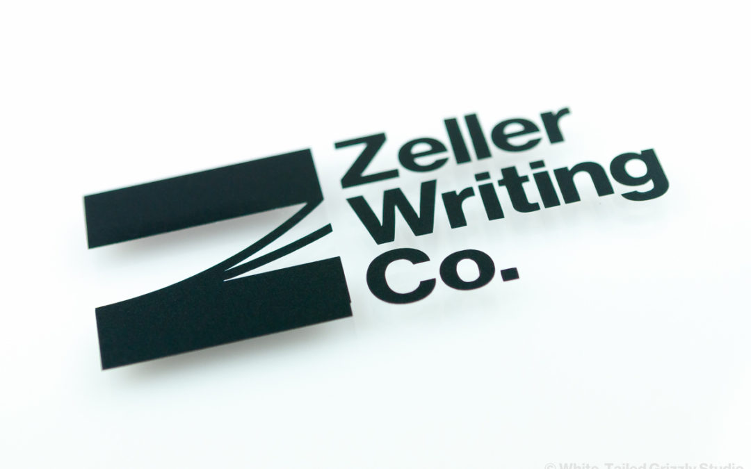Zeller Writing Co. Logo
