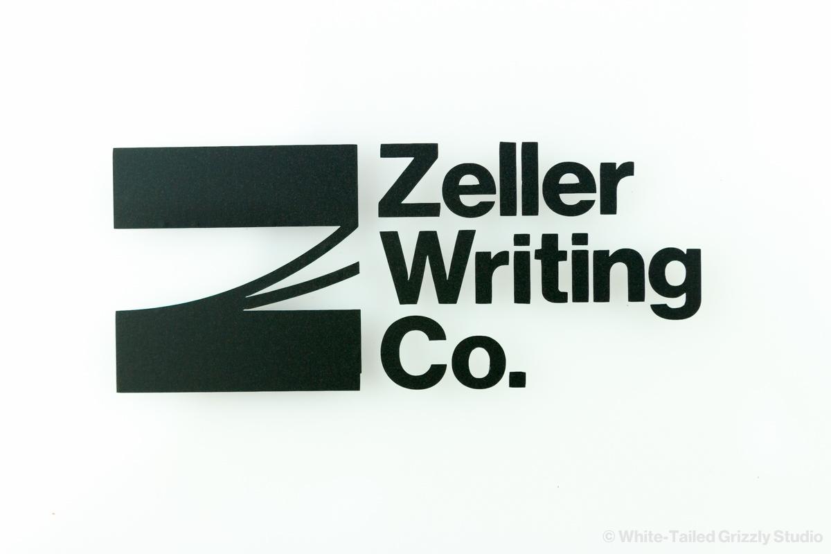Zeller Writing Company Logo